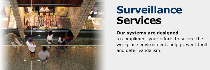 Video Surveillance Services